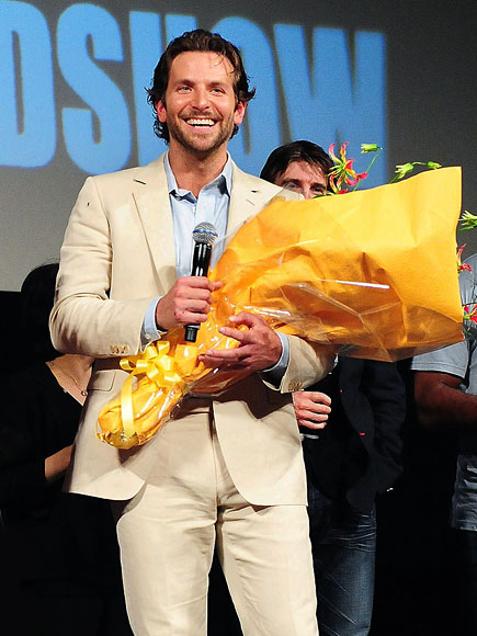 A-GAME photo | Bradley Cooper