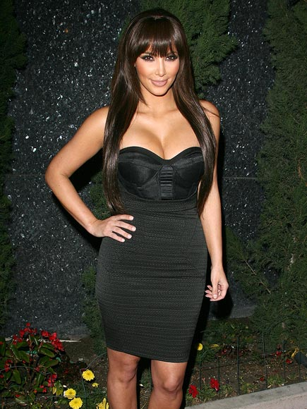 KEEPING UP APPEARANCES photo   Kim Kardashian