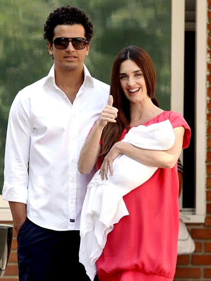 BABY'S DAY OUT photo | Paz Vega