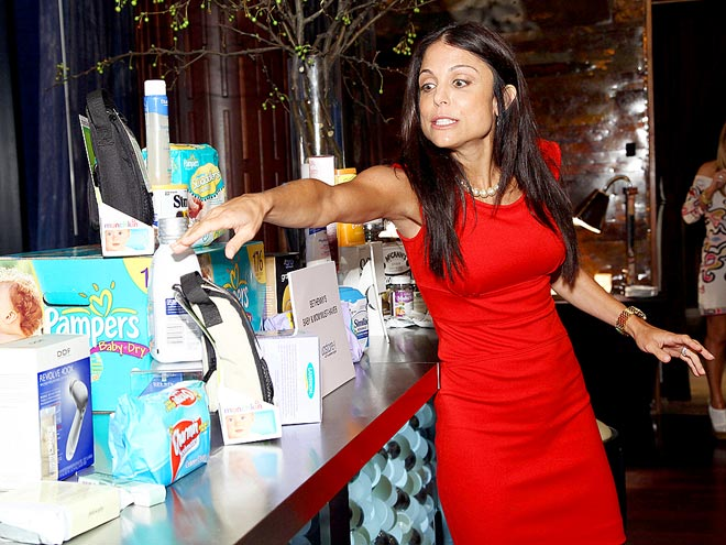 THE MOTHER LODE photo | Bethenny Frankel