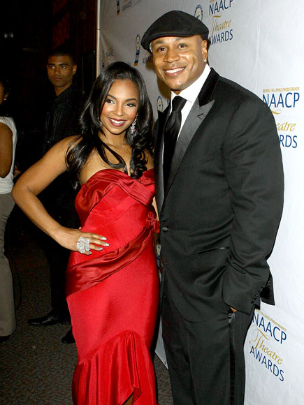 SUCH 'SPIRIT' photo | Ashanti, LL Cool J