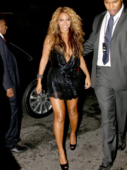 PARTY HOPPER photo | Beyonce Knowles