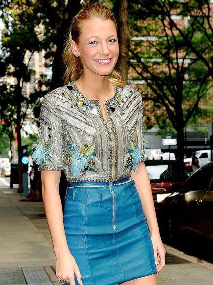 LIVE WITH LIVELY photo | Blake Lively