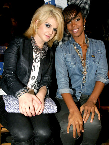 HELLO, KELLY! photo | Kelly Osbourne, Kelly Rowland