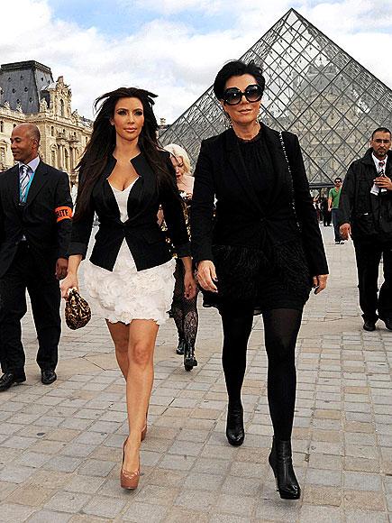 WORK OF ART photo | Kim Kardashian