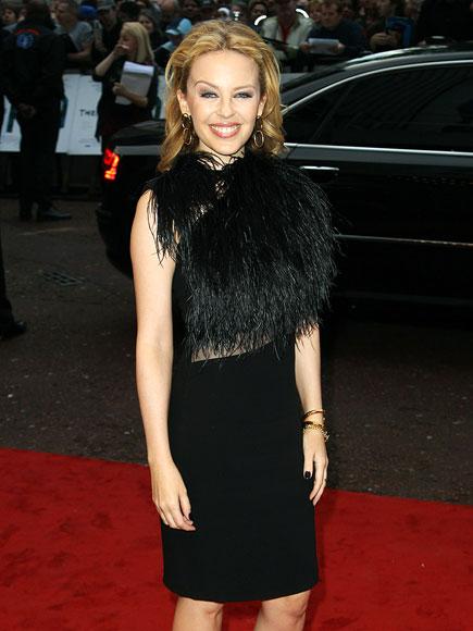 PUFF MOMMA photo | Kylie Minogue