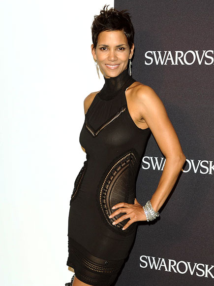 WHAT A GEM! photo | Halle Berry