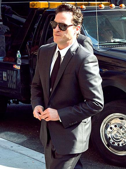 BACK FOR MORE photo | Joaquin Phoenix