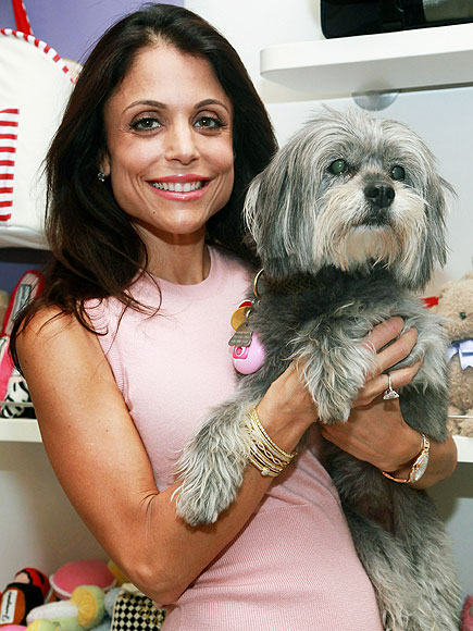 'TWEET'-HEARTS photo | Bethenny Frankel