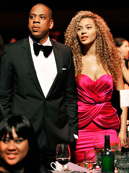 BRIGHT SPOTS photo | Beyonce Knowles, Jay-Z