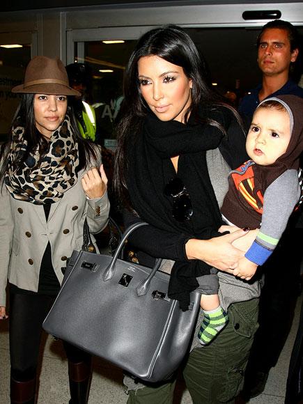 IN A DASH photo   Kim Kardashian, Kourtney Kardashian