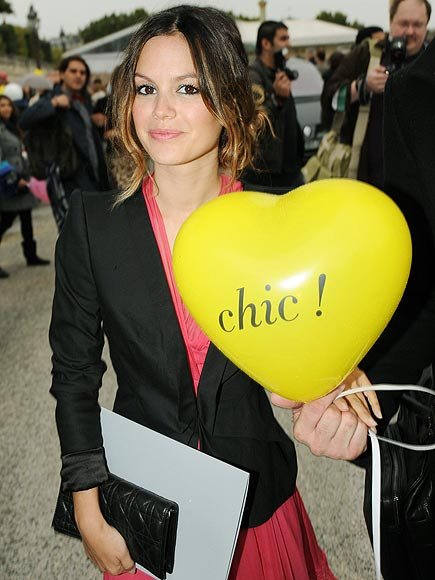 CHIC CHICK photo | Rachel Bilson