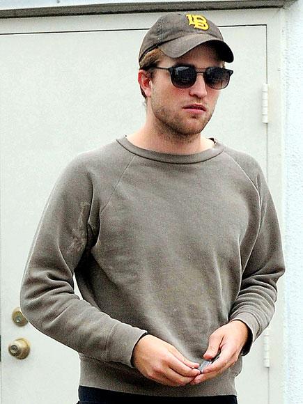 DAY TRIPPER photo | Robert Pattinson