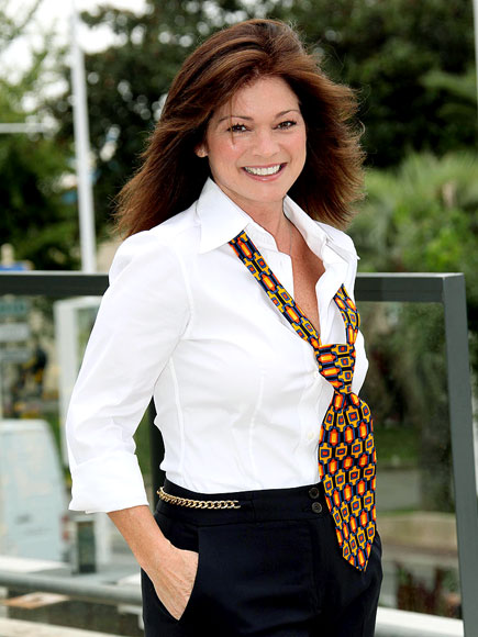FRENCH DRESSING photo | Valerie Bertinelli