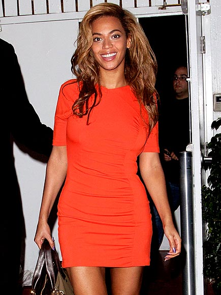 IN TOP FORM photo | Beyonce Knowles