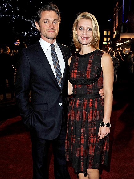 LOVE FEST photo | Claire Danes, Hugh Dancy