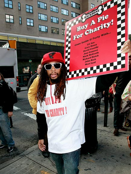 STREET BEAT photo | Lil Jon