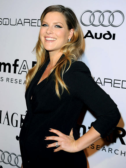 BUMP IN THE NIGHT photo | Ali Larter
