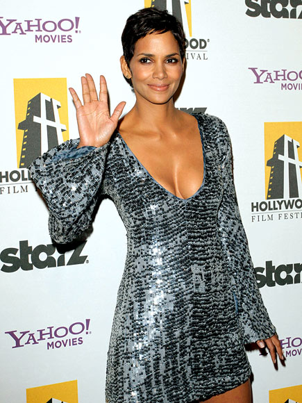 SPARKLE MOTION photo | Halle Berry