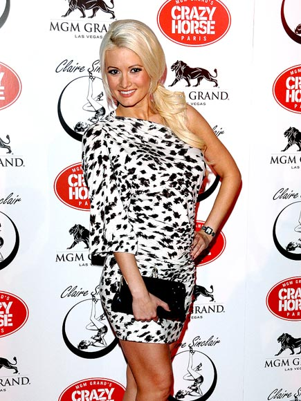 ANIMAL ATTRACTION photo | Holly Madison