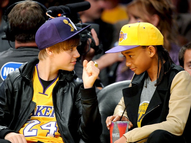PUT A RING ON IT photo | Jaden Smith, Justin Bieber