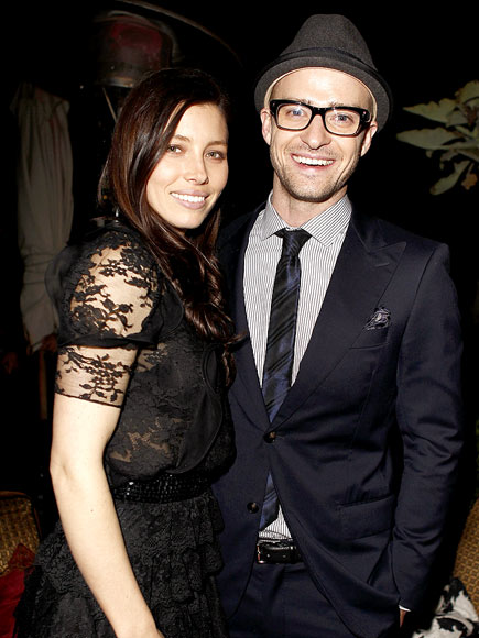 MOVIE MAGIC photo | Jessica Biel, Justin Timberlake