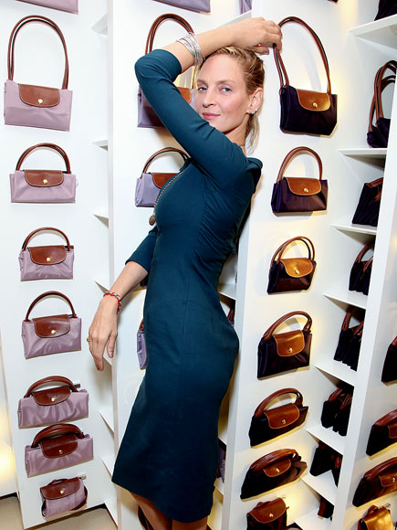 GRAB BAG photo | Uma Thurman