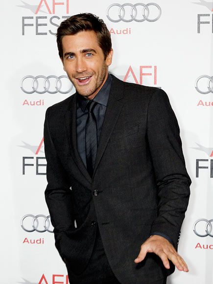 RED CARPET CUT-UP photo | Jake Gyllenhaal