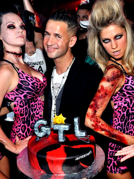 MONSTER BASH photo | Mike Sorrentino