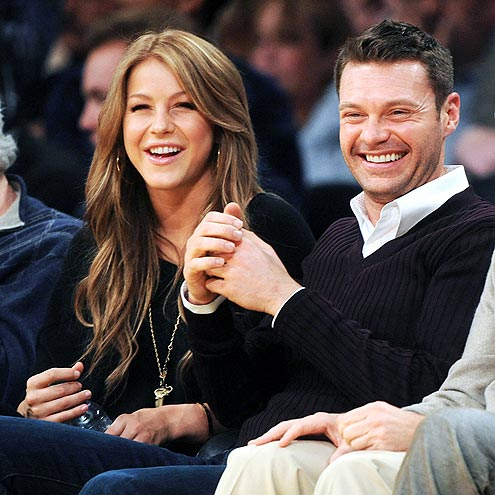 SIDELINE COURTSHIP
