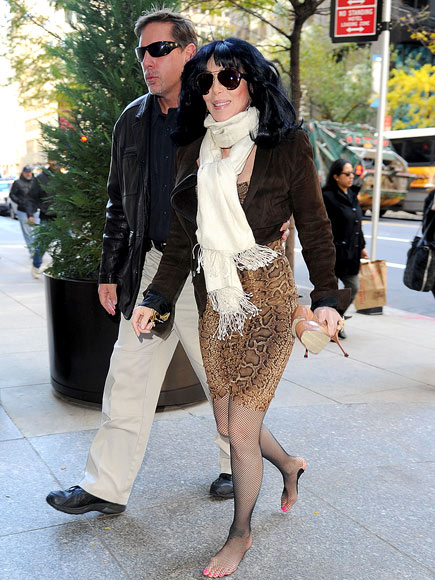 FEET FIRST