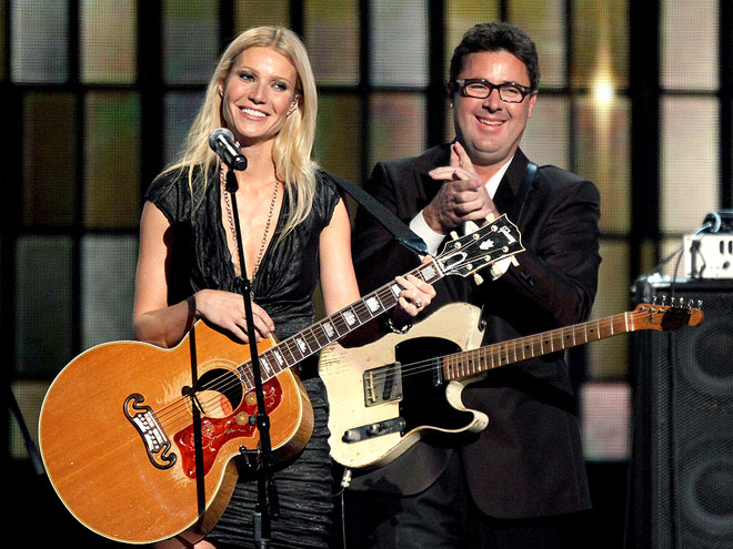 BACK-UP PLAN photo | Gwyneth Paltrow, Vince Gill