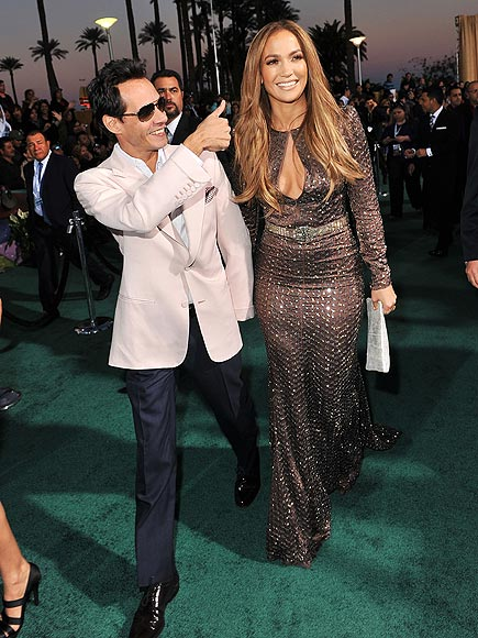 VIVA LA LOPEZ photo | Jennifer Lopez, Marc Anthony
