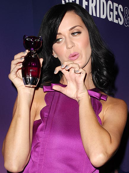 KATY &#39;PURR&#39;Y photo | Katy Perry