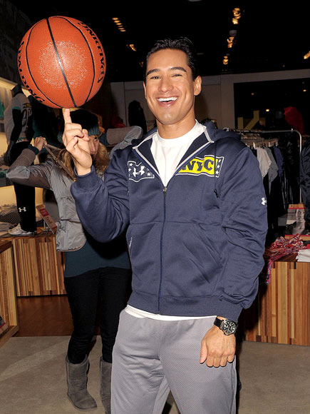 HOOP DREAMS photo | Mario Lopez