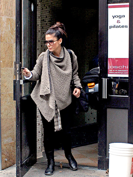 SUPER MOM photo | Sandra Bullock
