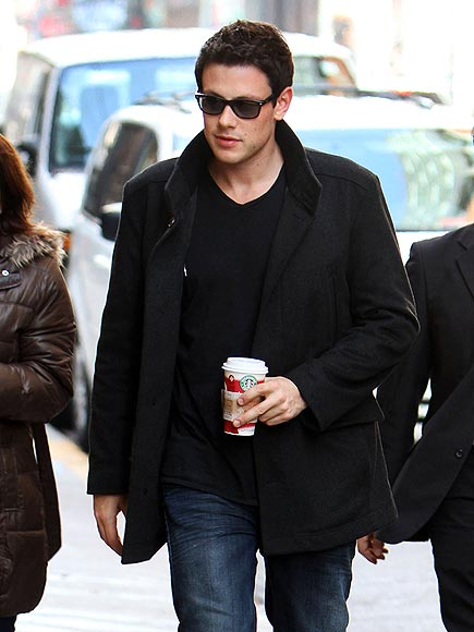 NORTHERN STAR photo | Cory Monteith
