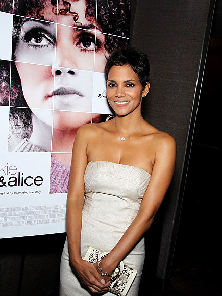 HALLE-LUJAH! photo | Halle Berry