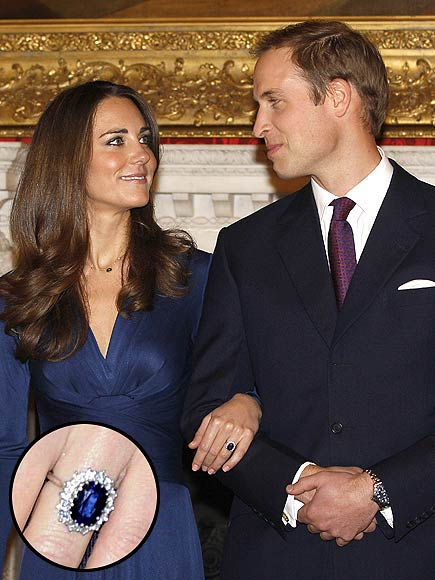 LOOK OF LOVE photo | Kate Middleton, Prince William
