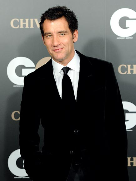 SPANISH FLY photo | Clive Owen