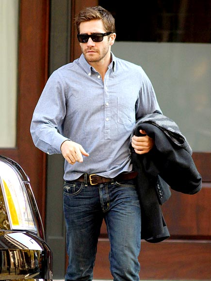 BLUE PERIOD photo | Jake Gyllenhaal