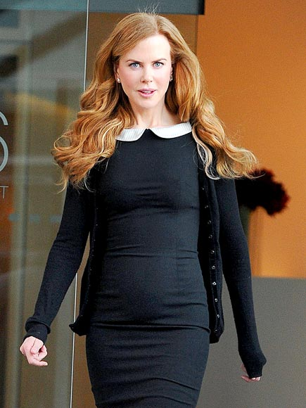 STRUT HER STUFF photo | Nicole Kidman