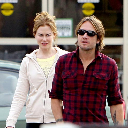 COUPLES RETREAT photo | Keith Urban, Nicole Kidman