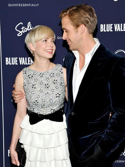 VALENTINE&#39;S DAY photo | Michelle Williams, Ryan Gosling