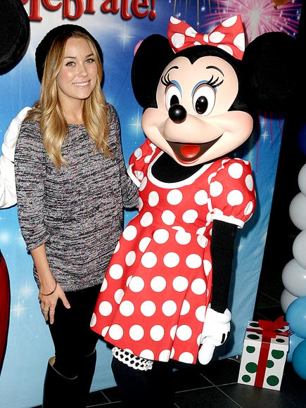 DISNEY ATTRACTION photo | Lauren Conrad