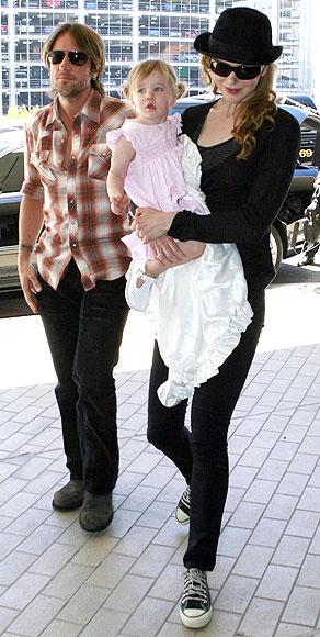 KEITH URBAN & NICOLE KIDMAN photo | Nicole Kidman