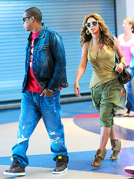 JAY-Z & BEYONCÉ photo | Beyonce Knowles