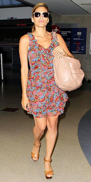 EVA MENDES photo | Eva Mendes