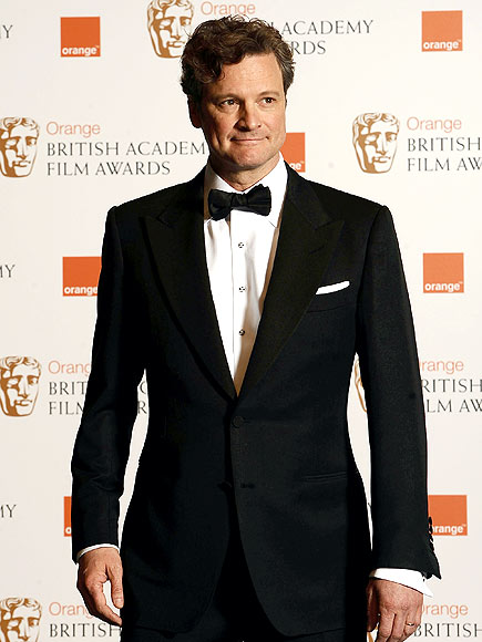 colin firth movies
