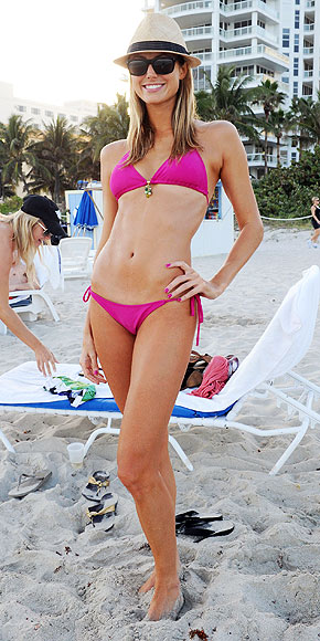 STACY KEIBLER photo | Stacy Keibler